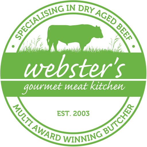 Webster's Gourmet Meat Kitchen